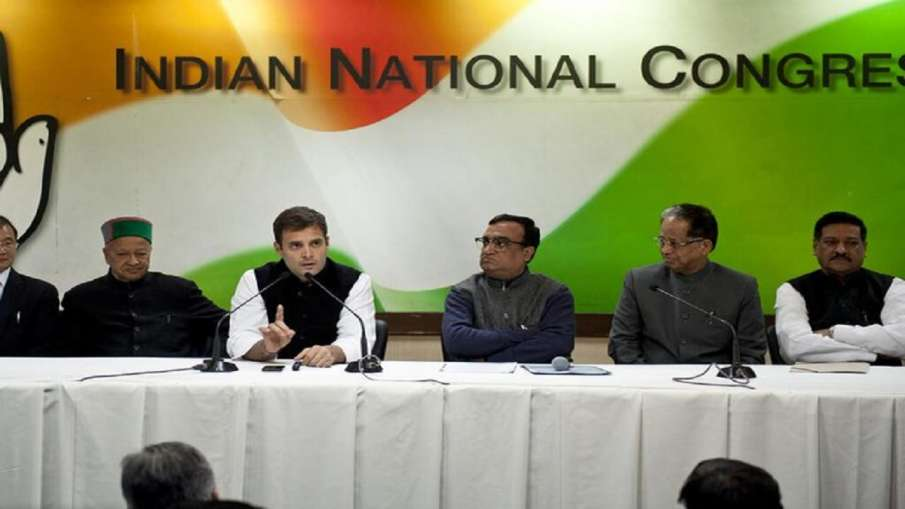 Rahul Gandhi in 2013 said to delist fruits and vegetables form APMC act in all Congress ruled states- India TV Hindi