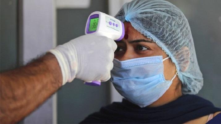 महाराष्ट्र: ठाणे में कोरोना वायरस के कुल मामलों की संख्या 1.70 लाख के पार- India TV Hindi