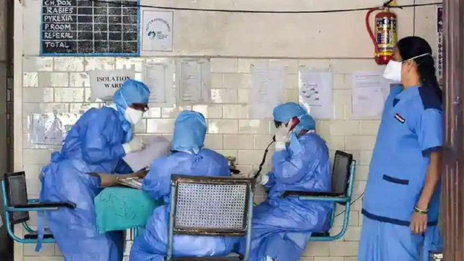 Coronavirus testing in India surpasses 57 millions- India TV Hindi
