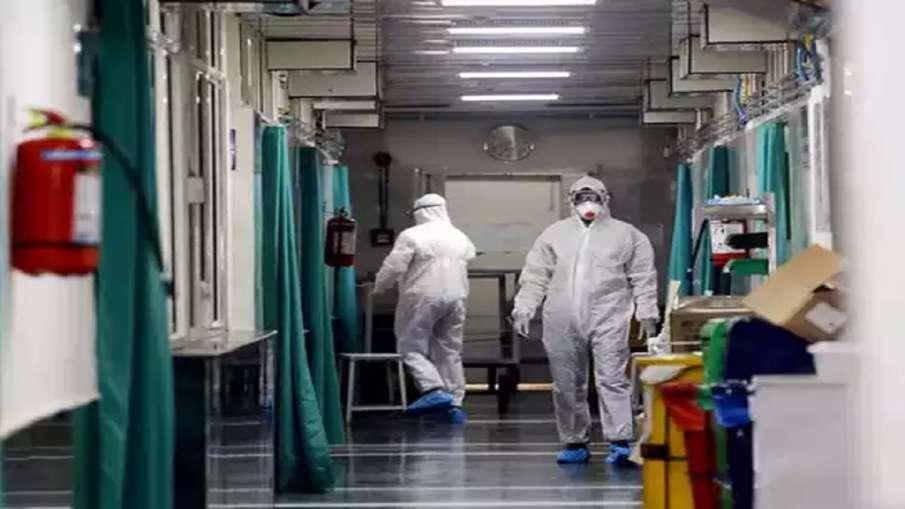Uttar Pradesh Coronavirus cases and Death Toll till 12 September - India TV Hindi