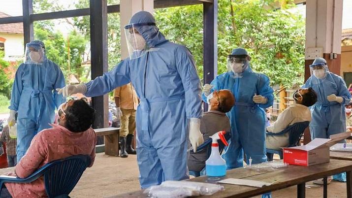 Coronavirus revovered cases in India surpasses 4...- India TV Hindi