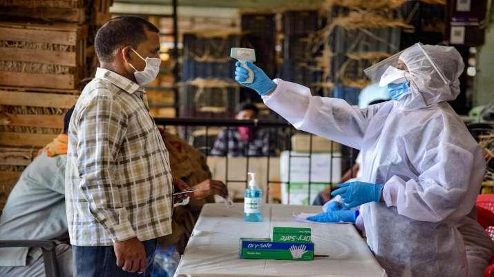 Coronavirus testing in India surpasses 73 millions- India TV Hindi