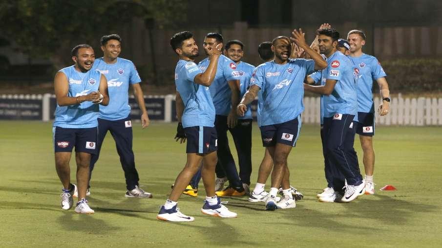 IPL 2020 : दिल्ली कैपिटल्स...- India TV Hindi