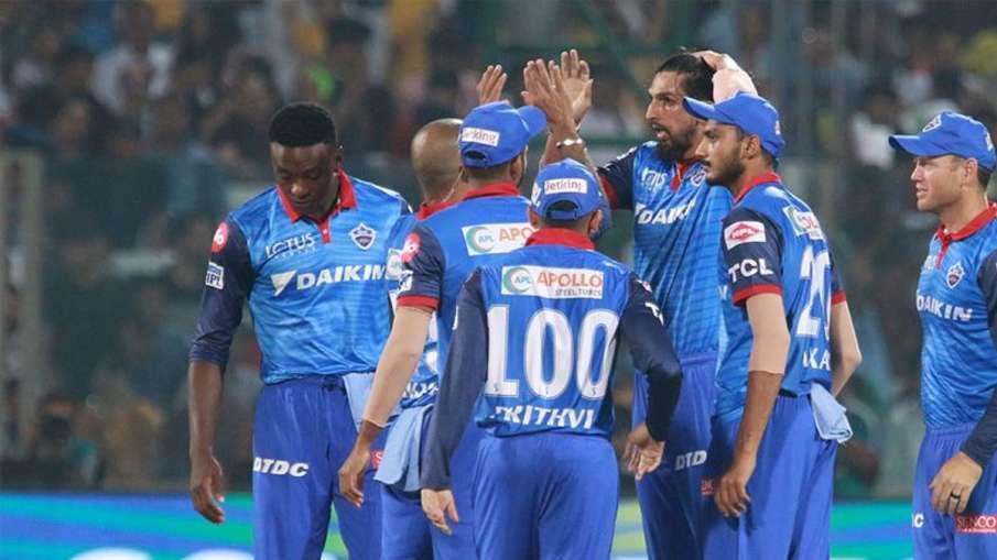 IPL 2020 : Ishant Sharma Injury Delhi Capitals Match Against Kings XI Punjab- India TV Hindi