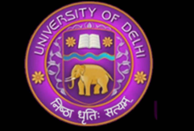 Open book exam of second phase started in DU- India TV Hindi