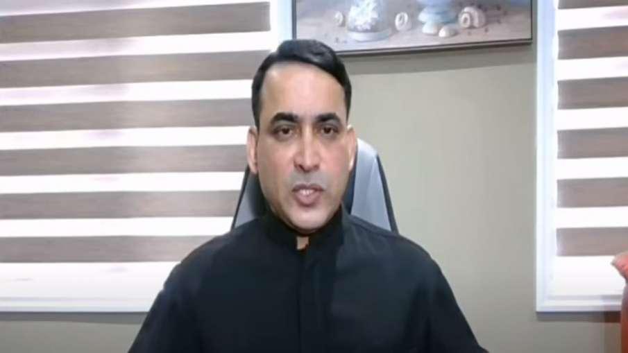 Former Bangladesh Major Delwar Hossain rages anti-India poison- India TV Hindi