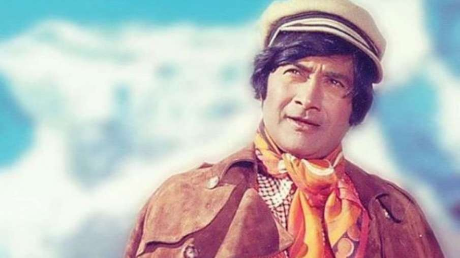 dev anand- India TV Hindi