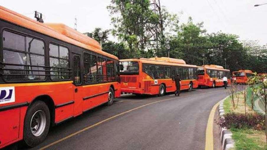 दिल्ली: DTC क्लस्टर बस ने सड़क किनारे खड़े लोगो को रौंदा, तीन की मौत- India TV Hindi