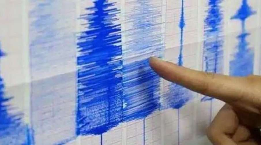 Gujarat: 4.1 magnitude quake recorded in Rajkot, no casualties- India TV Hindi