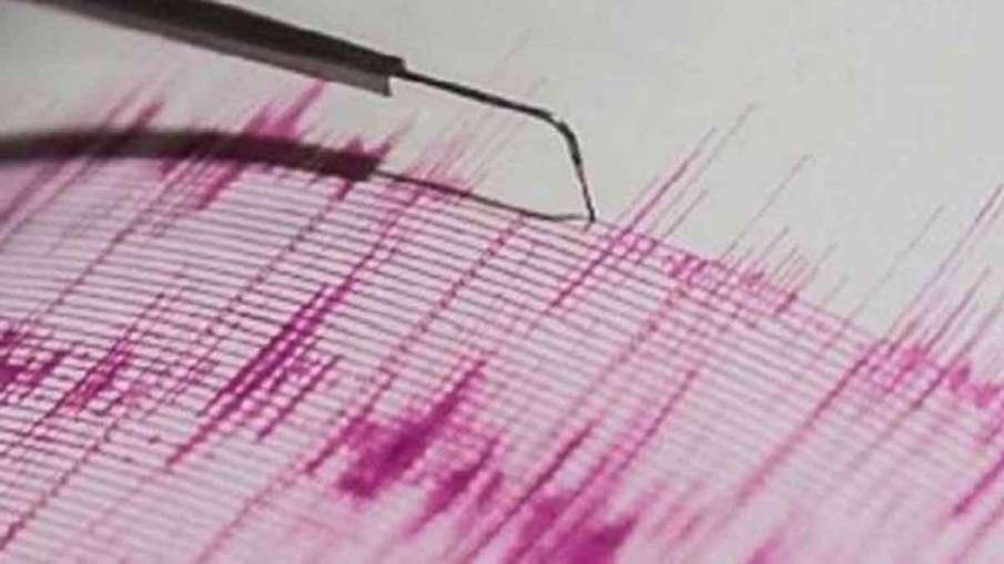 Ladakh, Earthquake, Leh Earthquake- India TV Hindi