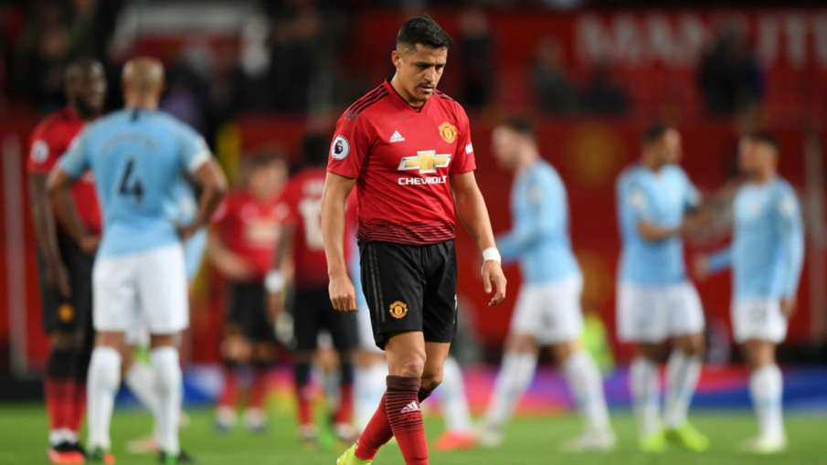 Alexis Sanchez may leave Manchester United- India TV Hindi