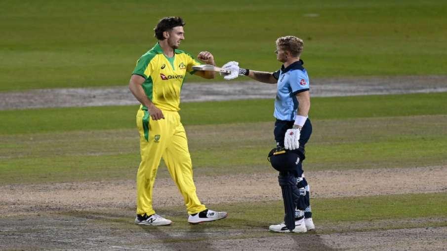 Live cricket streaming england vs australia 2nd ODI live...- India TV Hindi