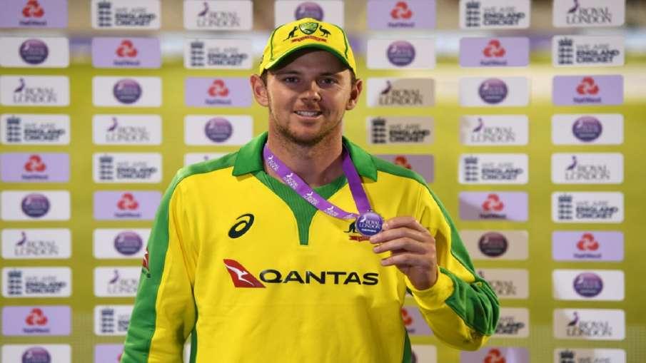 ENG v AUS : जीत के बाद...- India TV Hindi