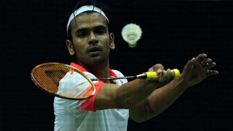 Indian badminton player subhankar dey hopes, tournaments can be played to reduce financial pressure - India TV Hindi