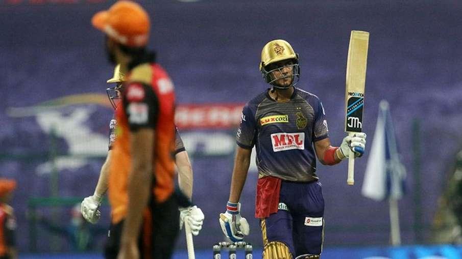 Live cricket score KKR vs SRH Kolkata Knight Riders vs Sunrisers Hyderabad IPL 8TH live match score - India TV Hindi