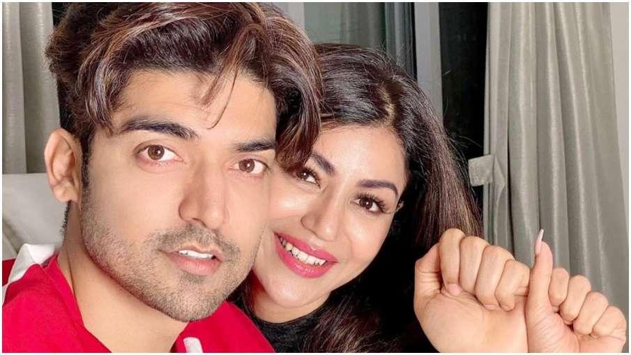 gurmeet choudhary, debina bonnerjee- India TV Hindi