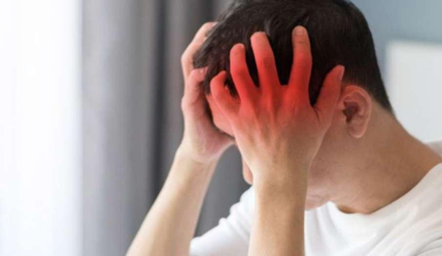 सिरदर्द की समस्या को तुरंत छूमंतर कर देंगे ये घरेलू नुस्खें, बस ऐसे करें यूज- India TV Hindi