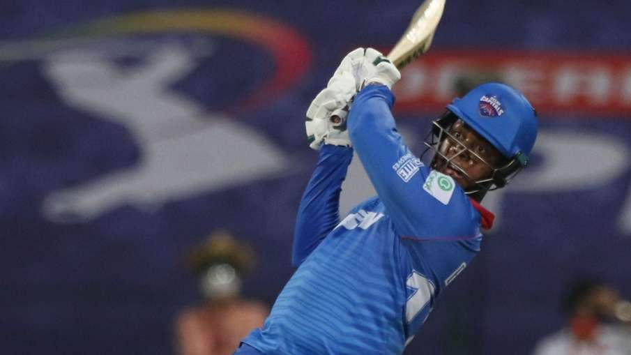 Delhi capitals vs Sunrisers Hyderabad live match score DC vs SRH IPL 11th match live cricket score u- India TV Hindi