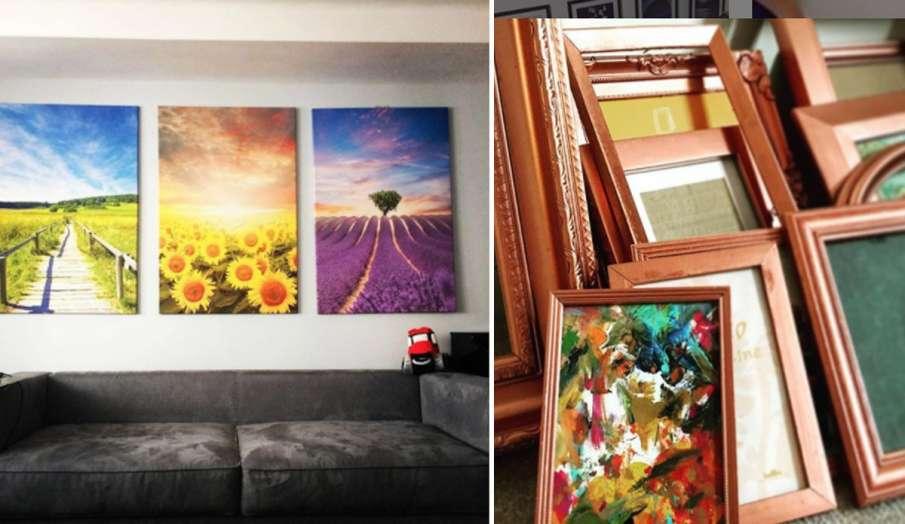 Vastu Tips: घर पर लगी ये तस्वीरें बदल देगी आपका जीवन, कभी नहीं होगी सुख-संपत्ति की कमी- India TV Hindi