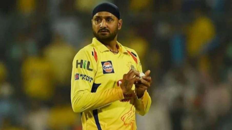 Harbhajan Singh, CSK, Chennai Super Kings, Suresh Raina, Harbhajan Singh IPL, IPL 2020, Covid 19, MS- India TV Hindi