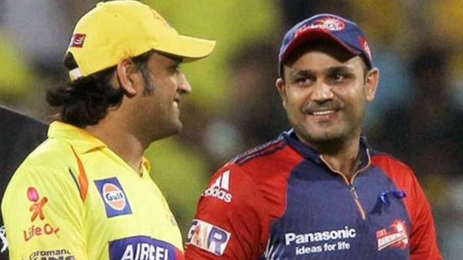 CSK के कप्तान के तौर पर...- India TV Hindi