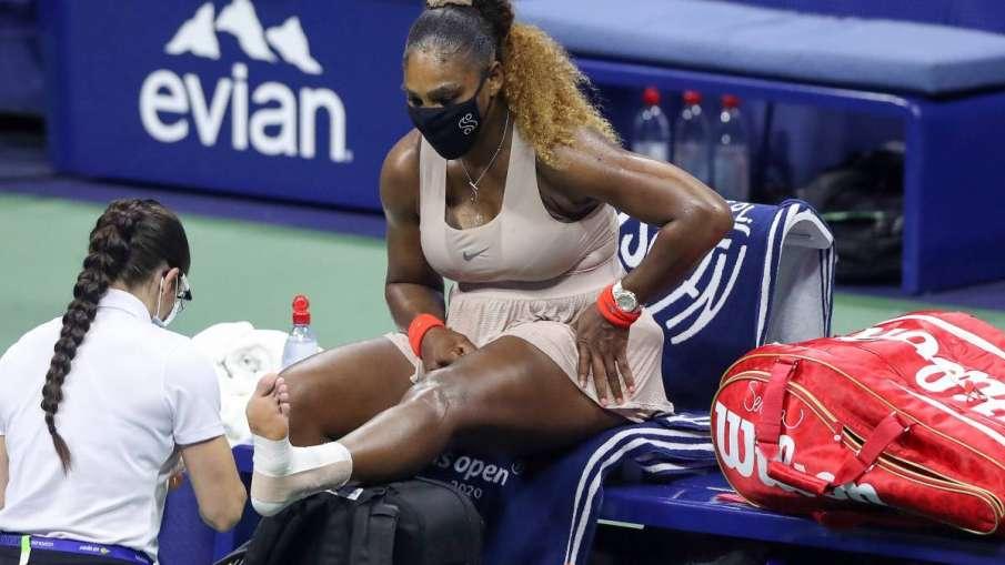 Serena Williams, Italian Open, Rome, US Open- India TV Hindi