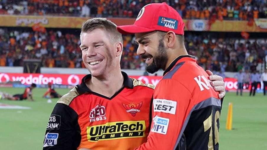 IPL 2020 SRH vs RCB : Sunrisers Hyderabad vs Royal Challengers Head To Head Match Preview Virat Kohl- India TV Hindi