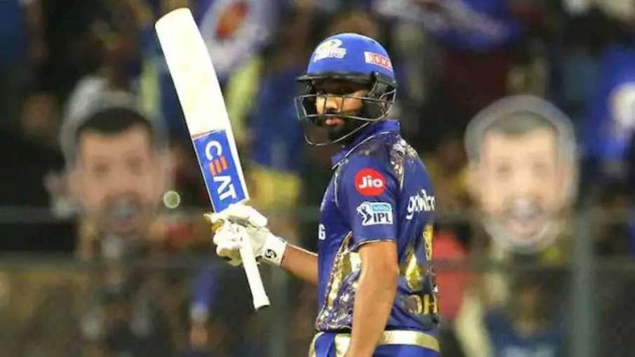 KKR v MI : IPL इतिहास में धोनी...- India TV Hindi