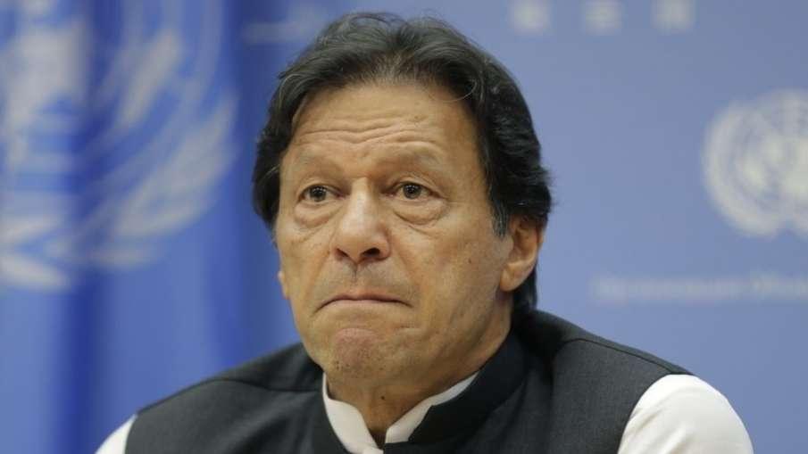 Imran Khan, Imran Khan Asim Bajwa, Asim Bajwa, Asim Bajwa resignation- India TV Hindi