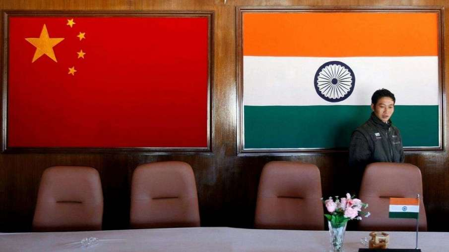 चीनी सेना और भारतीय सेना के साथ ब्रिगेड कमांडर स्तर की वार्ता- इंडिया टीवी हिंदी