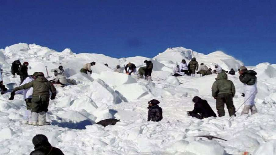 Not in battle, 22 army men died in 3 years on high altitude duty - India TV Hindi