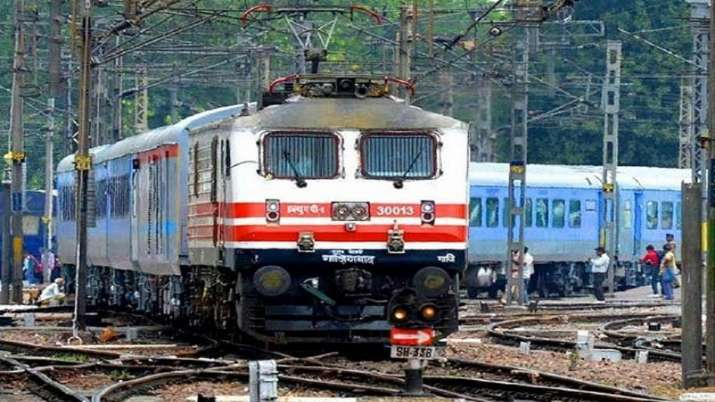 Clone trains will arrive at destinations 2-3 hours before parent trains: Official- India TV Hindi