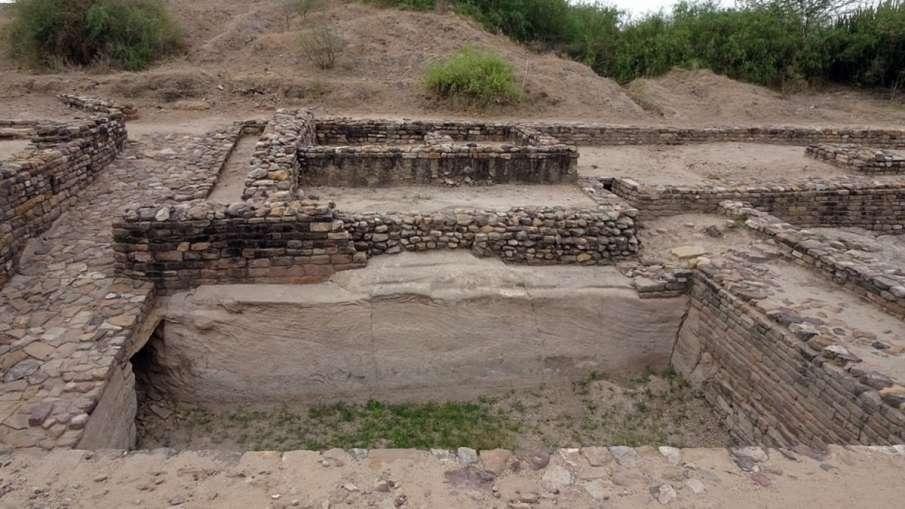 Shifting monsoon patterns, Indus Valley Civilization, Climate change- India TV Hindi