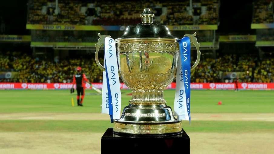 IPL 2020 के दौरान...- India TV Hindi