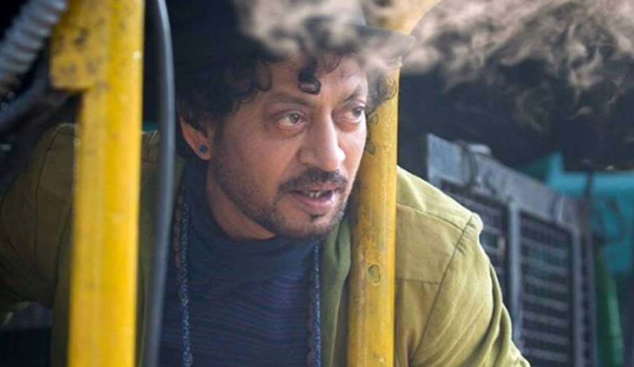 irrfan khan - India TV Hindi