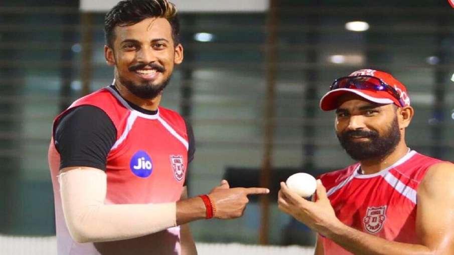 IPL 2020 : टूर्नामेंट से...- India TV Hindi