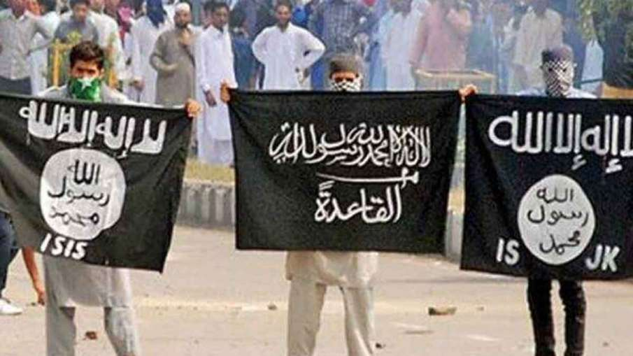 Islamic State India, Islamic State in India, Islamic State in Uttar Pradesh, Islamic State in Kerala- India TV Hindi