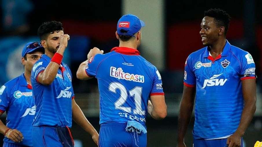 IPL 2020, Delhi vs Chennai, CSK vs DC, Shreyas Iyer, - India TV Hindi