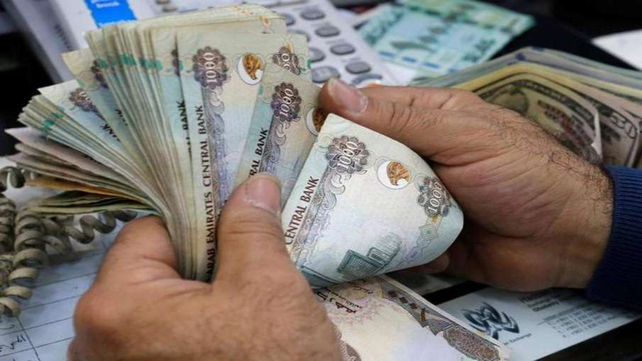Punjab man won UAE jakpot of 19 crore- India TV Hindi