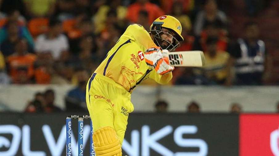 IPL 2020 : Ravindra Jadeja has the best chance to create history, will be the first player to do so - India TV Hindi