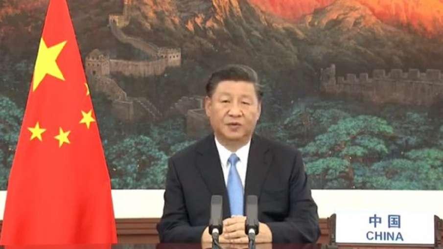 China fear American attack दहशत में चीन! सता रहा है अमेरिकी हमले का डर, ग्लोबल टाइम्स के एडिटर ने कह- India TV Hindi