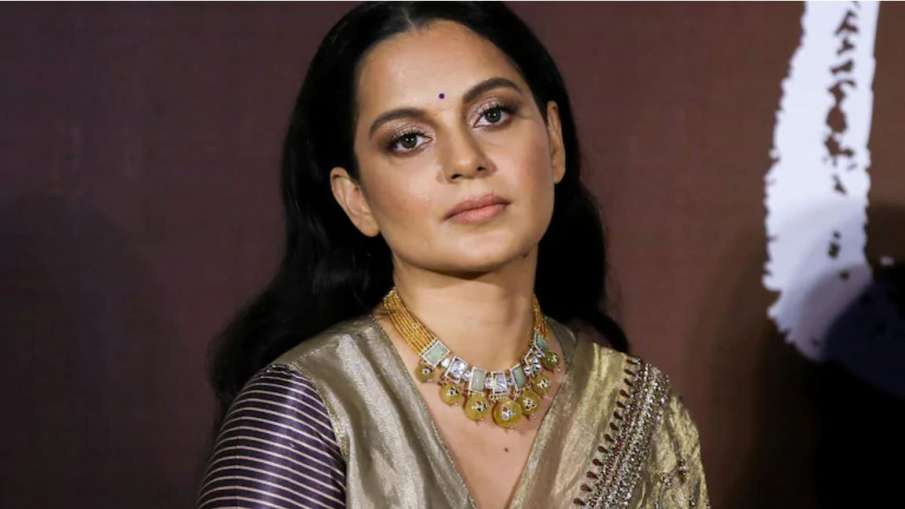 Kangana Ranaut to meet Maharashtra governor Bhagat Singh Koshyari at Raj Bhavan- India TV Hindi