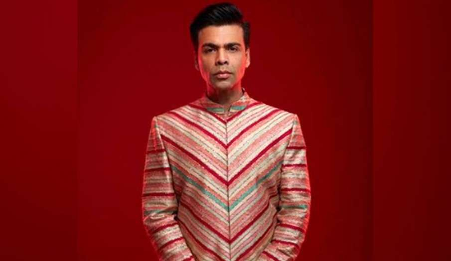 karan johar - India TV Hindi