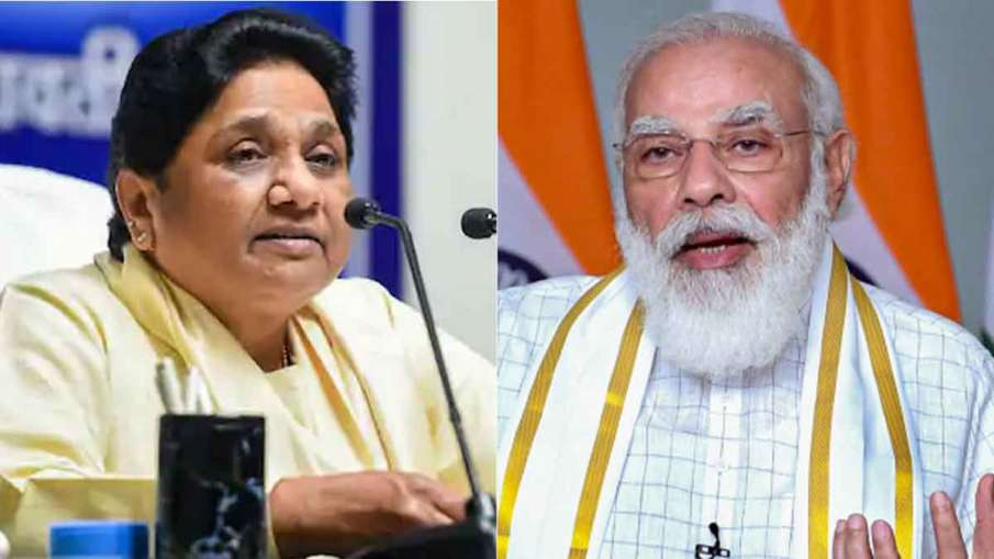 Mayawati, Mayawati China, Mayawati BSP China, Mayawati China Army, Mayawati Indian Army- India TV Hindi