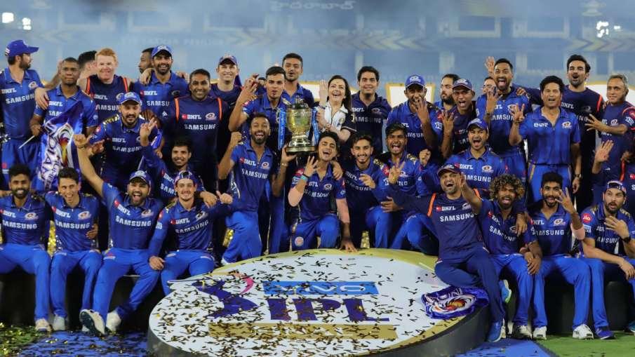 Mumbai Indians, IPL-13, IPL 2020, Mumbai Indians - India TV Hindi