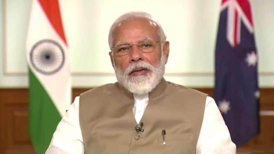 कोसी रेल महासेतु का उदघाटन करेंगें पीएम मोदी, 90 वर्ष पुराना सपना होगा साकार- India TV Hindi