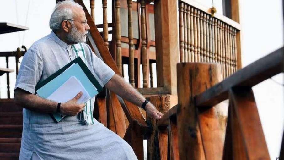 कैसे अस्तित्व में आया 'मोदी कुर्ता'? सादगी ही बन गई प्रधानमंत्री का स्टाइल, पढ़िए पीछे की कहानी- India TV Hindi
