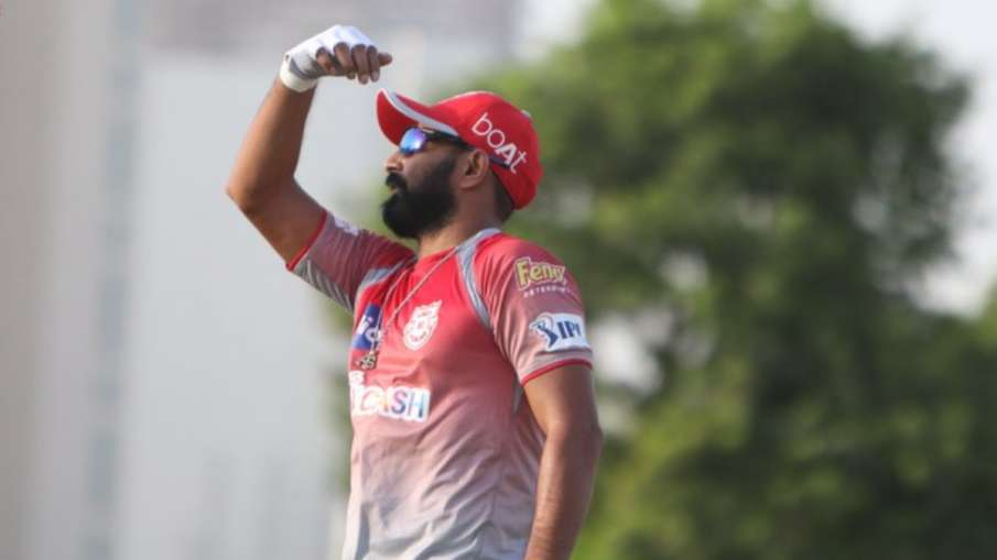 IPL 2020: KXIP bowling coach praised Mohammad Shami, what is the reason for his success- India TV Hindi