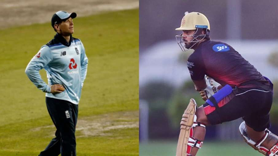 IPL 2020, Nitish Rana, England, Eoin Morgan, sports- India TV Hindi