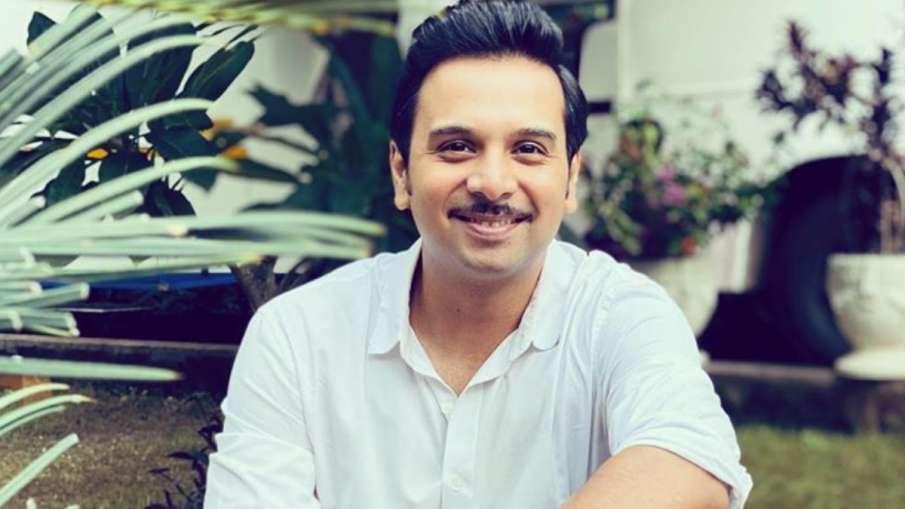 'आफत-ए-इश्क' की शूटिंग में नमित दास को आ रहा मजा- India TV Hindi